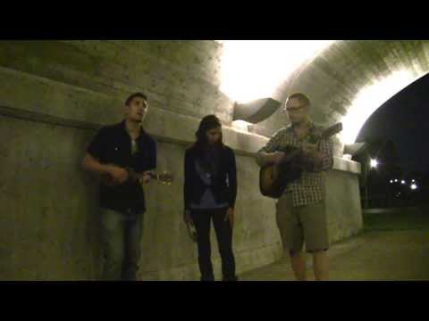 Musical Underground Ottawa - Bank Street Bridge