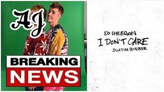 Download Lagu Download Lagu MP3 I Don't Care Ed Sheeran dan Justin Bieber, Lengkap dengan Lirik & Terjemahannya... mp3