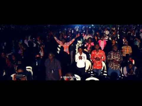 Miracle Worker (Live) ~ Glowreeyah & MASS Squad