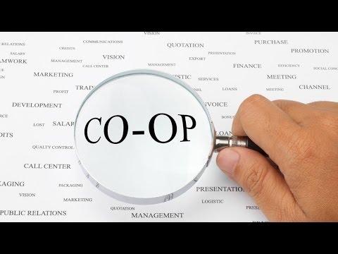Conexão Vancouver - Co-op Education