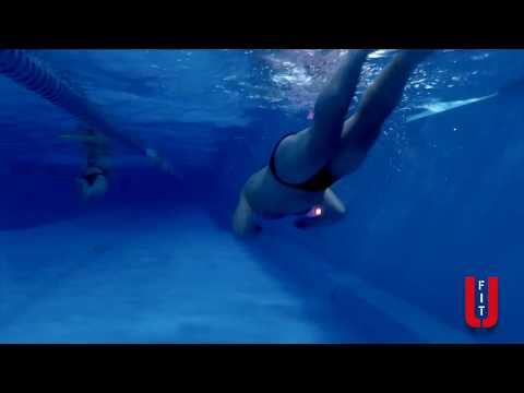 Ufit - фитнес-клуб с бассейном ВДНХ