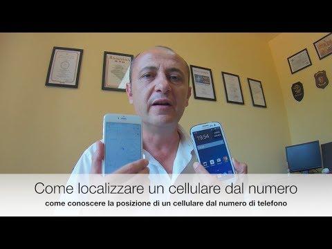 Come localizzare un numero di cellulare e sapere la posizione whatsapp del telefono gratis