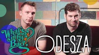 Odesza - What