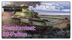 Stiftung Premiumtest: 59-Patton
