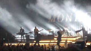 Baixar Arctic Monkeys - Brianstorm LIVE (Royal Albert Hall, LONDON 7/6/18)
