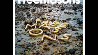 Freemasons - Uninvited (Big Ocean Acoustic Mix)