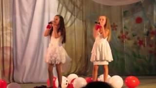 Мама-Детский вокал Пимоненкова Елизавета и Брекова Валерия,(, 2016-01-18T07:45:22.000Z)