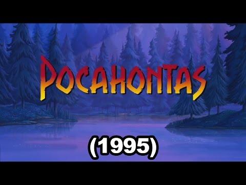 Pocahontas (1995) (CN Movies)