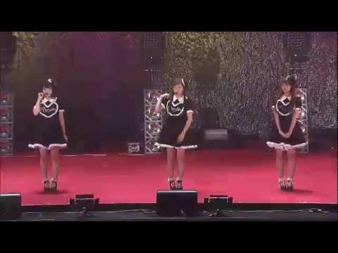 2015.08.29に横浜アリーナで開催された@JAM EXPO 2015の ストロベリーステージでの清 竜人25のライブ。 □セットリスト 1 ラブ♡ボクシング [1:02-]...