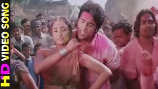 HOLI NAI KHELAV TOR SANG - होली नई खेलव तोर संग || Sita || Chhattisgarhi Movie Song