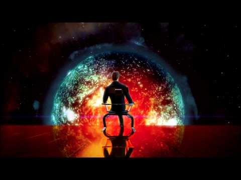 Mass Effect 3 OST {The Illusive Man's Theme HD} 10 Hours