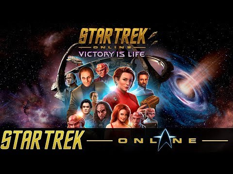 Star Trek Online - Victory is Life! In-Game Expansion Tour