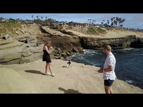 EXPLORING BEAUTIFUL PLACES IN SAN DIEGO ❲V ᴸ ᴼ ᴳ 10❳