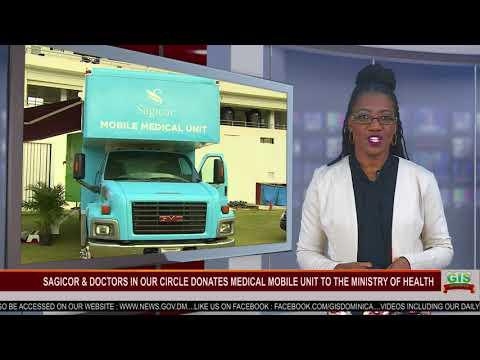 GIS Dominica National Focus for February 21 2018
