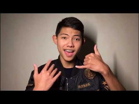 Kumpulan ally Terbaik Auw Genta auwgenta  Best Muser Voice Indonesia  Top ally