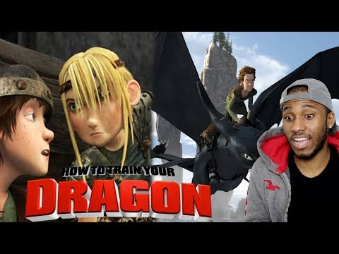 *How To Train Your Dragon * Might Be Underrated