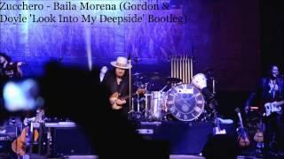 Zucchero - Baila Morena (Gordon & Doyle