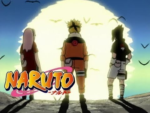 Naruto Openings 1-9 (HD)