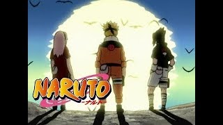 Naruto Openings 1-9 (HD)