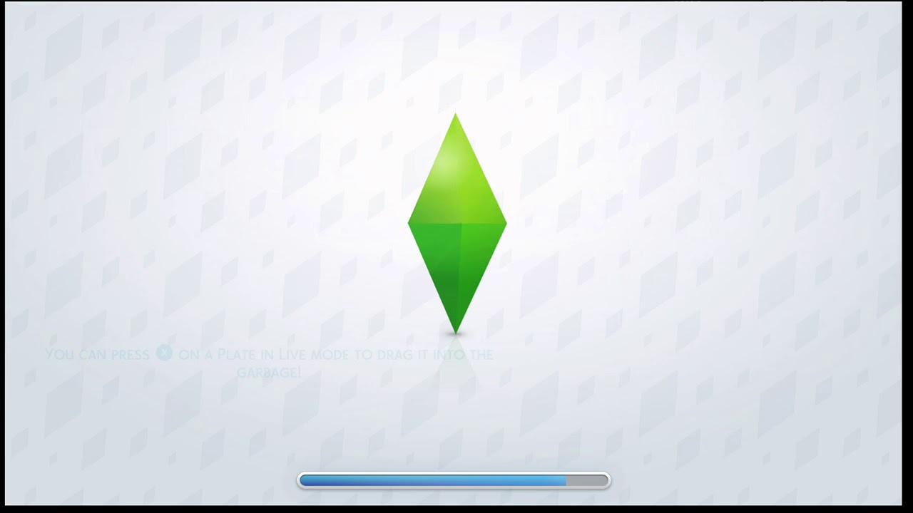 Sims 4 xbox one sim won't eat sleep won't cancel