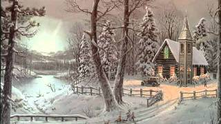 Dick Damron - THE WONDERFUL WORLD OF CHRISTMAS