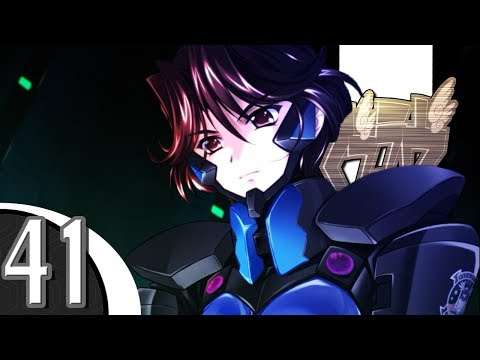 AT THE RIGHT TIME | Let's Play Muv-Luv Alternative (Blind) | Ep. 41