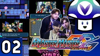 [Vinesauce] Vinny - Blaster Master Zero 2 (part 2)