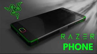 Razer Gaming Phone Reviews -  This Razer Gaming  Phone Is For Gamers -  2017