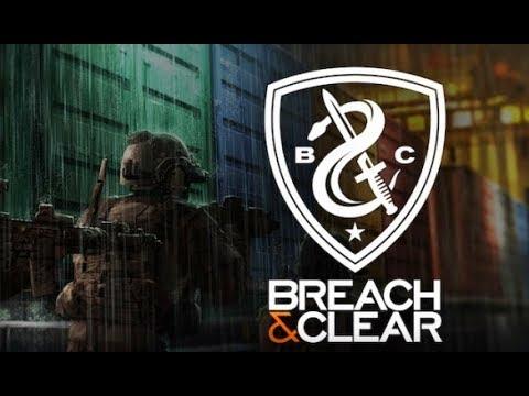 Breach & Clear| Oneshot games #1 |