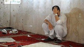 داعش يتبنى الهجوم الإنتحاري على مسجد للشيعة شرق السعودية   23-5-2015