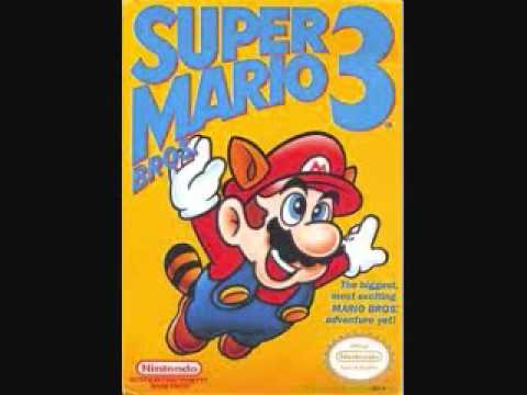 Super Mario Bros  3-Coin Sound Effect