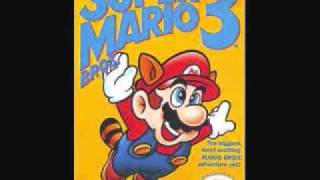 Super Mario Bros. 3-Coin Sound Effect