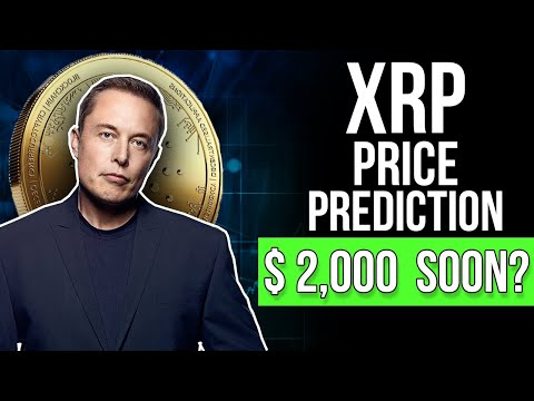 Elon Musk Will Invest In XRP RIPPLE? Xrp Price Prediction & Xrp News 2021