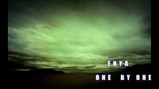 ENYA ONE BY ONE subtitulado