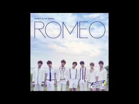 ROMEO (로미오) - 08 Nightmare 악몽 Instrumental [3rd Ep 'Miro']