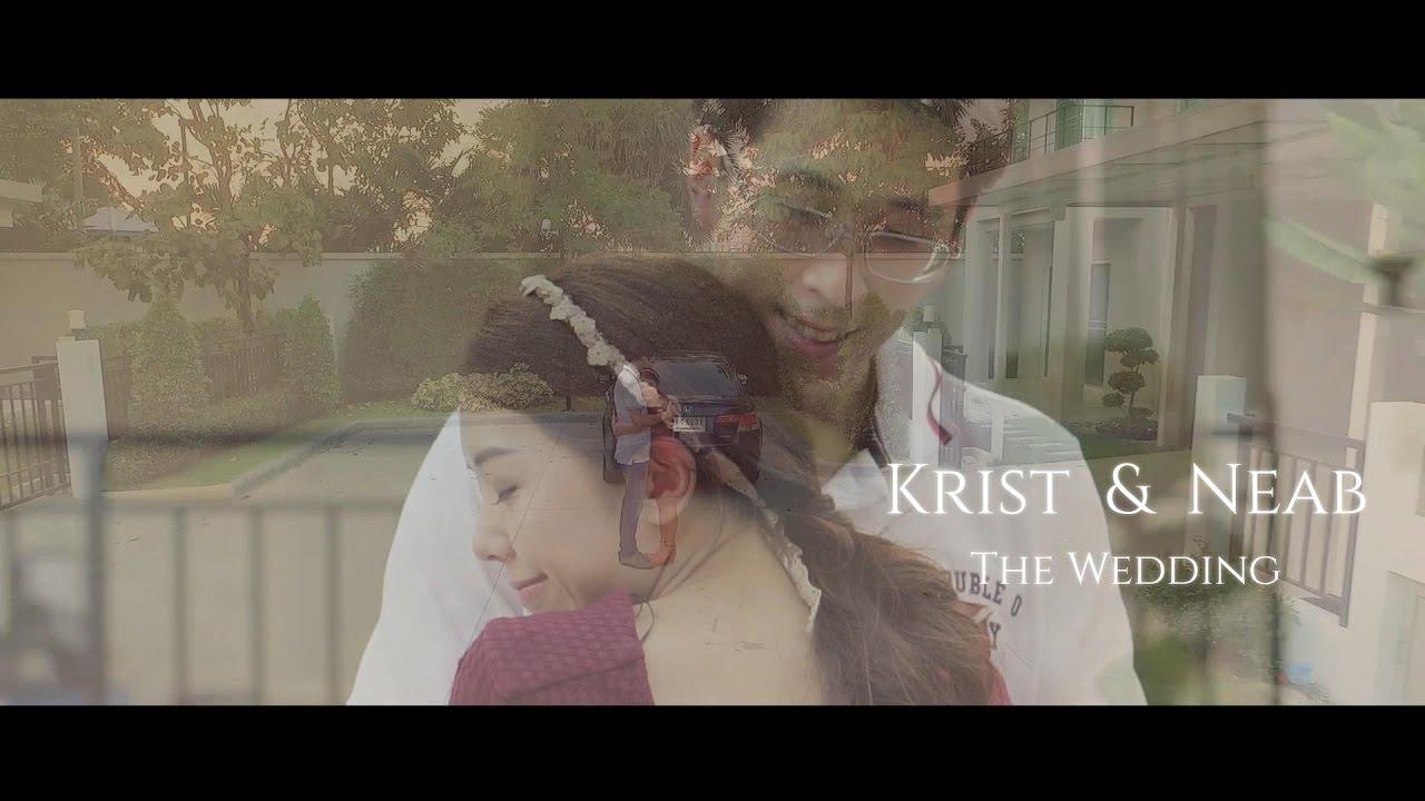 Wedding ShortFilm K.Krist+Neab