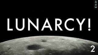 LUNARCY! Teaser 2 | Festival 2012