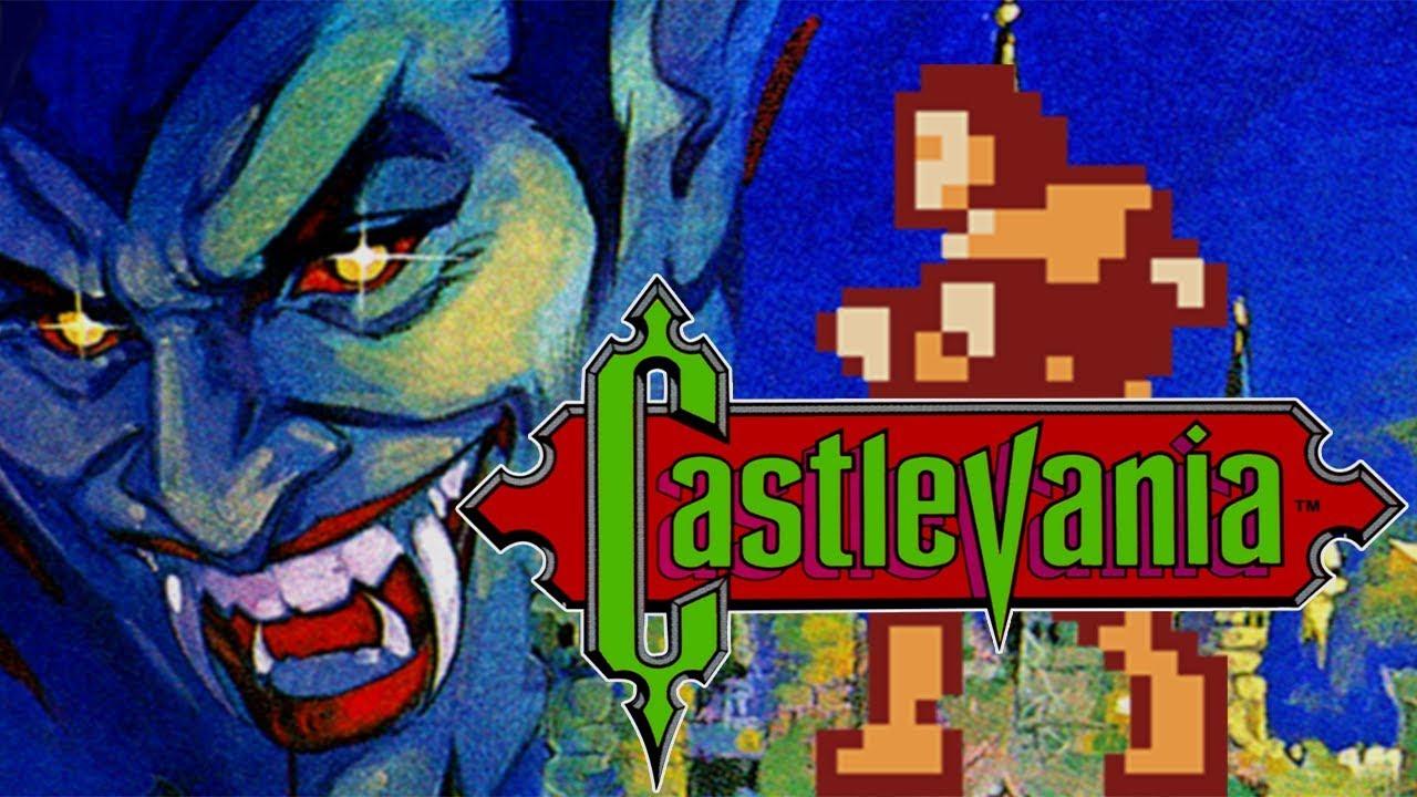 Castlevania é demais! [Games de Domingo]