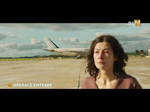 Download Operace Entebbe