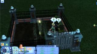 Jaded Sims 3 - 15 / 23