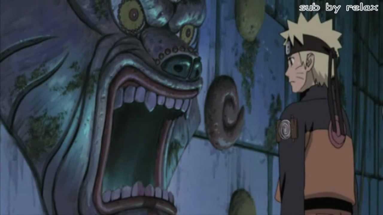 Naruto Shippuuden Ger