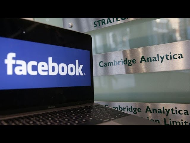 Facebook says Canadians may have had personal data shared with Cambridge Analytica