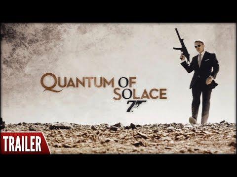 007 Quantum of Solace (PS3) - Demo Full online