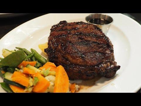Thai BBQ Beef Marinade  ( Nua Yang / เนื้อย่าง )