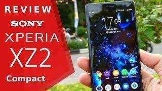 Sony Xperia XZ2 Compact Индонезия — Hape Terbaik! Sony Xpera XZ2 Compact