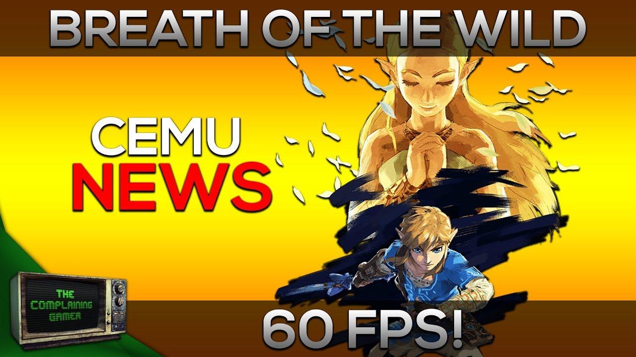 Cemu - Wii U emulator | Page 20 | Next Generation Emulation Forum