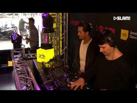 Thomas Gold b2b Deniz Koyu (DJ-set) at SLAM! MixMarathon live from ADE
