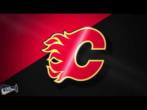 Calgary Flames Goal Horn No Song