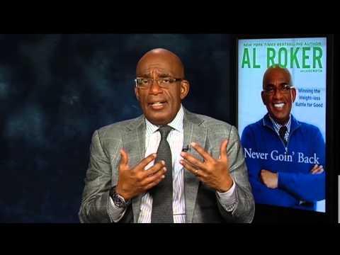 Al Roker Interview
