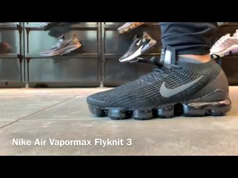 Don't buy Nike Air Vapormax Flyknit 3 until you've seen this